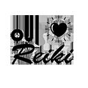 Logo OUI Reiki Luxembourg